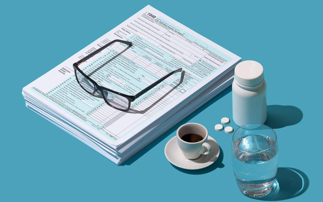 18 Tax Prep Best Practices for Your Business
