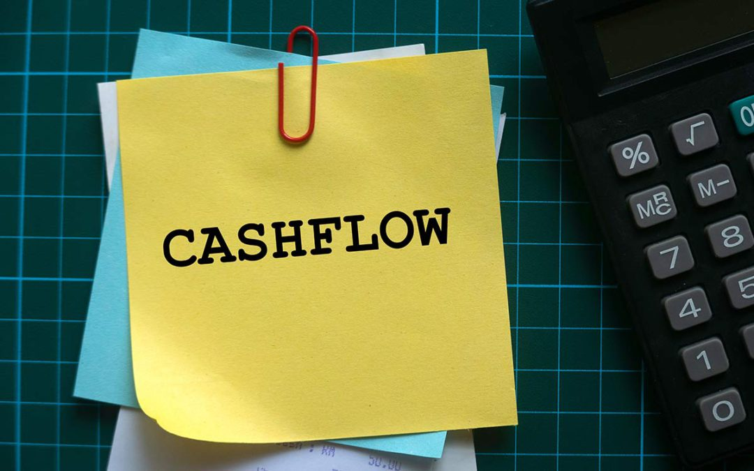 Monthly Cash-Flow Model: When to Use One, and How?