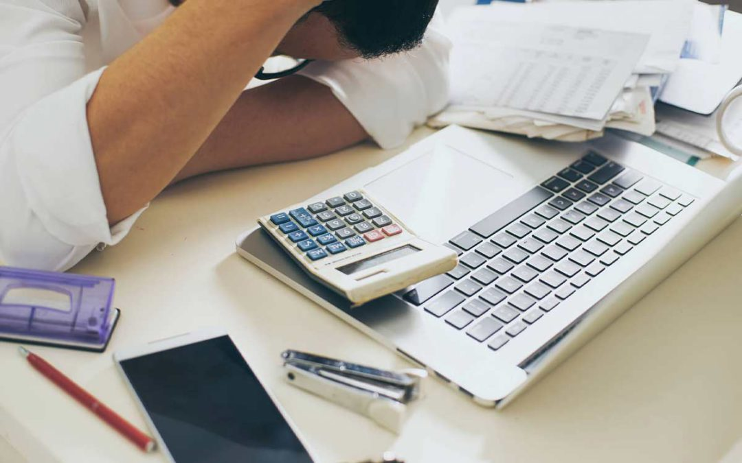 Everything You Need To Know About End-Of-The-Year Corporate Budgeting